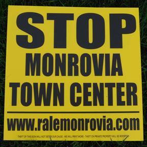 monroviatowncenterSTOP